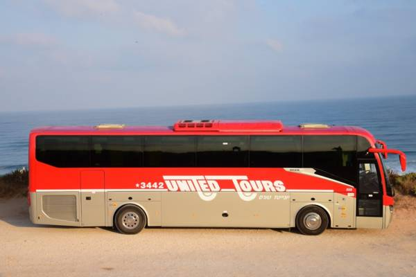 טיול לירושלים אוטובוס